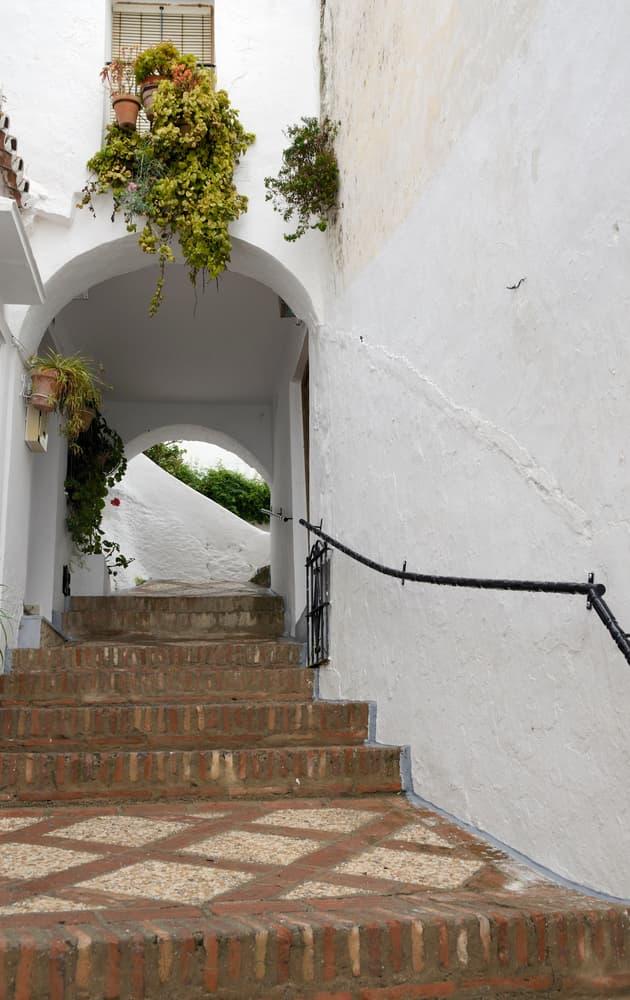 <p>Casco Antiguo</p>